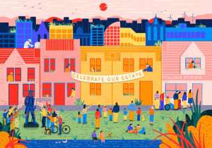 Festival of the Future City promotional image 2019