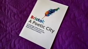 Poetic City Anthology Cover