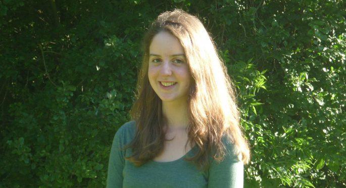 Amy O'Beirne