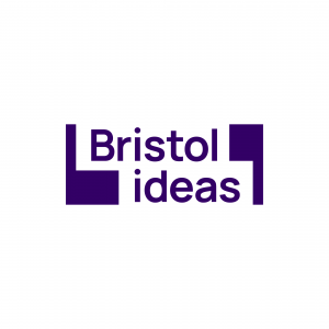 Bristol Ideas logo