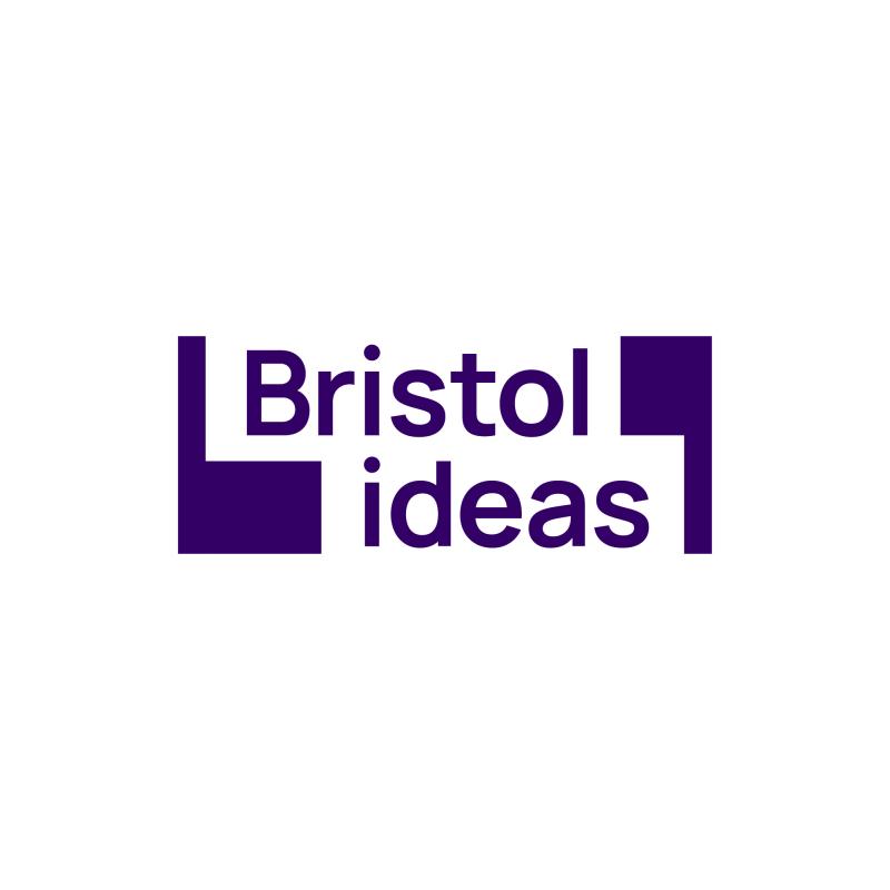 Bristol Ideas logo