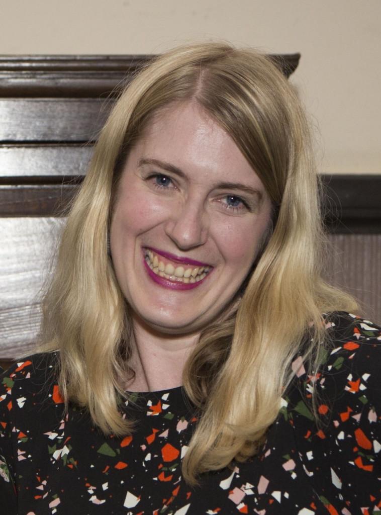 Hannah Trevarthan