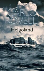 Book cover Carlo Rovelli