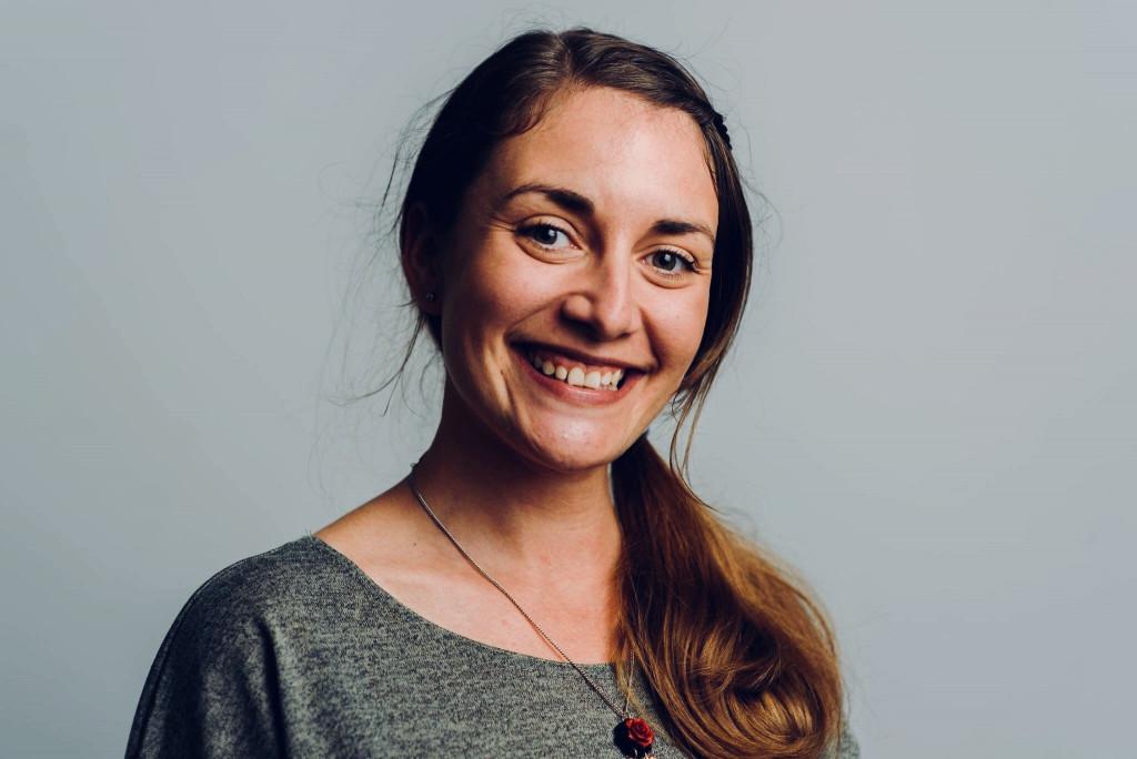 Naomi Miller
