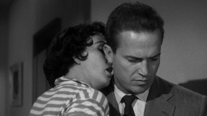 Still from Kiss Me Deadly