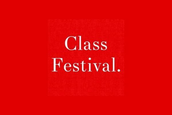 Class Festival