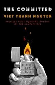 Viet Nguyen book jacket