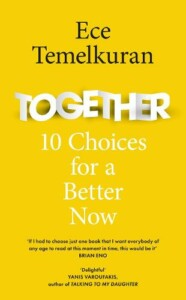 Book cover of Together by Ece Temelkuran