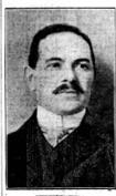 Augustus Rosenberg