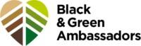 Black and Green Ambassadors