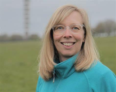 Karen Edkins