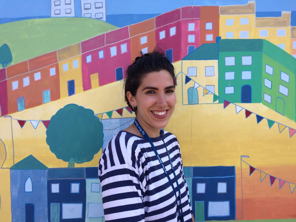 Leila Gamaz