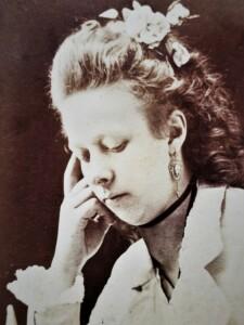 Helena Friese-Greene
