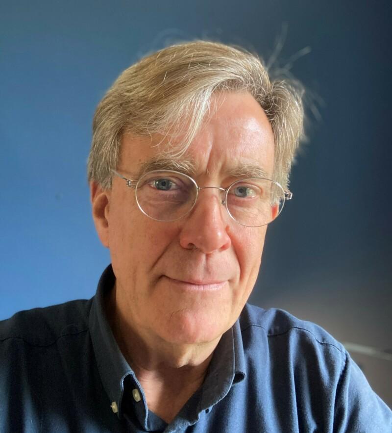 Geoff Crocker