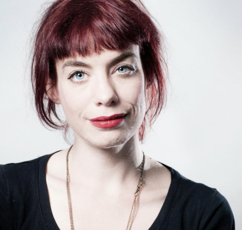 Hannah McGill